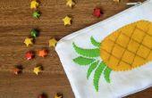 Pochette d'ananas !