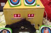Comprendre le Laser jeu de tir