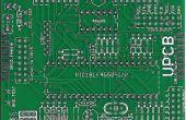 Assembler un PCB universel