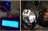 Contrôle de température fermenteur multiples avec Arduino