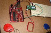 Comment faire pour connecter l'Arduino et RFID