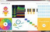 Amusez-vous avec musique dans Google chrome
