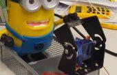 Smart Selfie avec Arduino Esplora