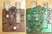Rétro-conception d'un amplificateur petit