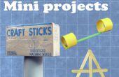 Projets de génie rapide & Fun