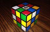 Résolution Cube du Rubik's
