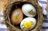 Salir les oeufs de Pâques gratuit