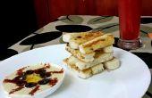 Hummus crémeux classique