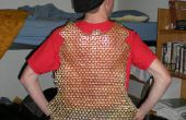 Chainmaille onglet Cap