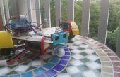 La plateforme du robot universel