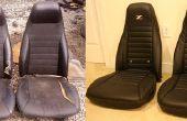 Comment faire pour activer Junker sièges d'auto en belles chaises de bureau