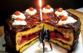 Portail : le Cake est une tarte !