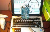 Guide de Chromebook Arduino et Intel Edison pour développement Intel IoT EDI sur budget