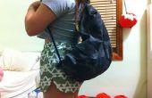 Coudre des pantalons en A dessiner String Bag