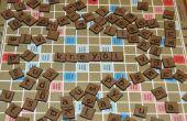 Créer des tuiles de jeu Scrabble-Like