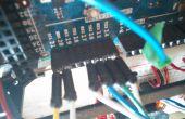 Ajout d'une EEPROM 24LC256 à l'Arduino Due