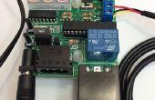 YATC5 - Instructions de montage pour le contrôleur température