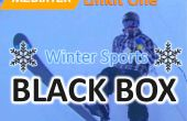 Sports d'hiver Black Box