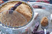 Chutney Trio-arachide-l'ail, le piment ail & tomate-coriandre