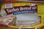 Écharpe facile et savoureux Turquie