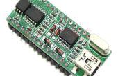 WT588D autonome / Arduino son joueur