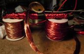 Comment avoir des tonnes de gratuite émaillé fil de cuivre
