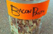 Pâte de bacon