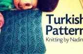 Modèle tresse turc