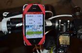 DIY : Support vélo Smartphone