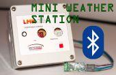 BRICOLAGE Station météo avec Bluetooth