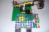 555 timer Hacks : câble testeurs, agitateurs magnétiques et cartes d'acquisition vidéo Lego Oh mon !