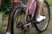 Dynamo a propulsé LEDs pour vélo