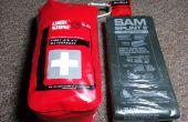 Préparation aux catastrophes ; Trousse de premiers soins * Photos mis à jour le 05/09/15