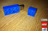 LEGO USB Bluetooth bâton avec couvercle