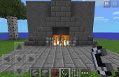 Comment faire une cheminée