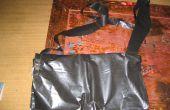 Garbage bag sac Messanger