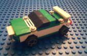 LEGO voiture de muscle