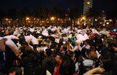 Comment faire pour démarrer un Flash Mob