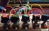 Auduino (Lo-fi Synth pour arduino)
