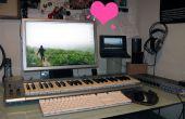 Travailler avec plusieurs ordinateurs (pour les étudiants)