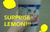 Citron Surprise Prank