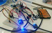 La température atmosphérique micro Tracker
