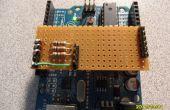 Arduino Chiptunes-encore une fois... Installer une librairie Arduino