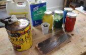 Comment faire vos propres taches