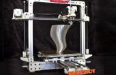 Bukobot 3D Printer - Open Source, extensible