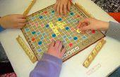 Comment faire des tuiles de Scrabble (TM) personnalisés.