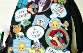 BRICOLAGE Emoji patchs