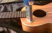 Ukulele distributeur Pez / guitare humidificateur