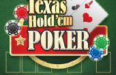 Comment jouer Texas Hold'em