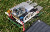 Raspberry Pi PowerHAT - mise sous tension de votre Pi, simplifié